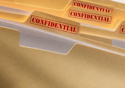 Employee background checks