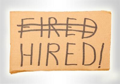 Firing and Hiring Employees