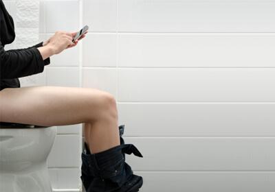 Should Workplace Etiquette Extend To Public Bathrooms ...