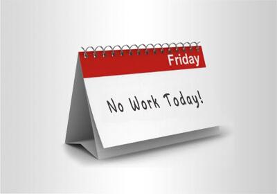 Four Day WorkWeek