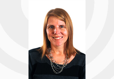 Amy Reid, Recruitment Director with Impact Advisors