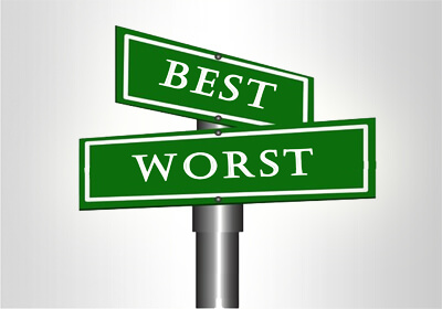 Best and Worst Staff Management Practices