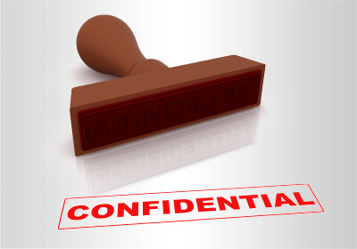 Employee Confidentiality Agreement