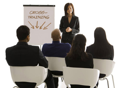 The Benefits of Cross-Training Your Employees