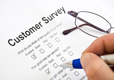 Customer Service Survey
