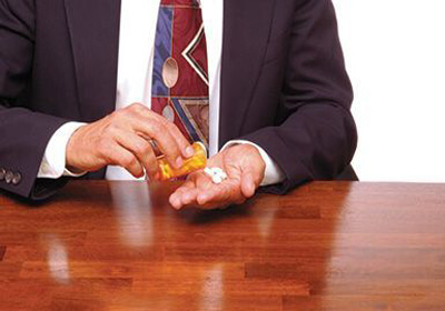 Workplace Drug & Alcohol Abuse