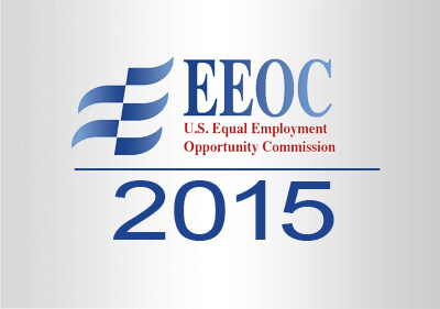 Must Read EEOC Trends For 2015