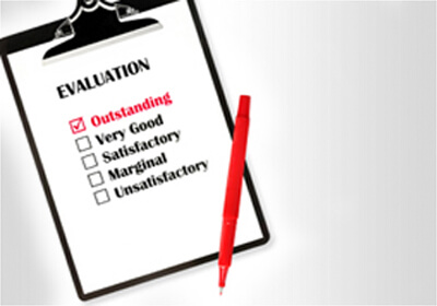 Building Rapport Job Interview Assessment