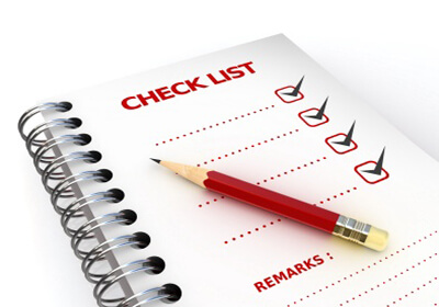 Employee Management Checklist