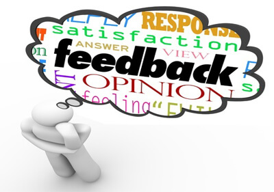 6 Ways to Get Effective Feedback to Guide Your Career