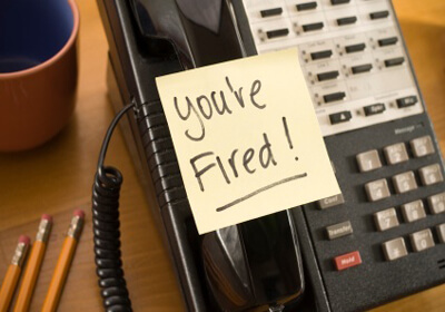How To Fire Employees