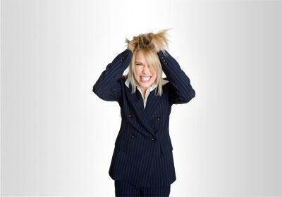 unhappy employees, employee morale