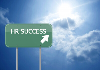Forming the Habit of HR Success