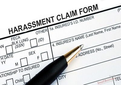 Mitigating Exposure To Employee Harassment Claims