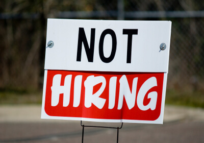 Hiring the Unemployed
