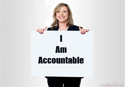 How to Increase Employee Accountability in the Workplace