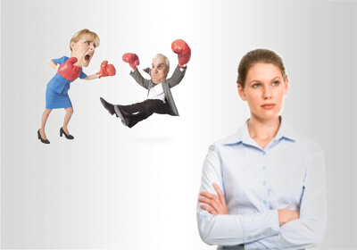 Dealing with Difficult Employee Issues