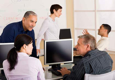 Multigenerational Workforce