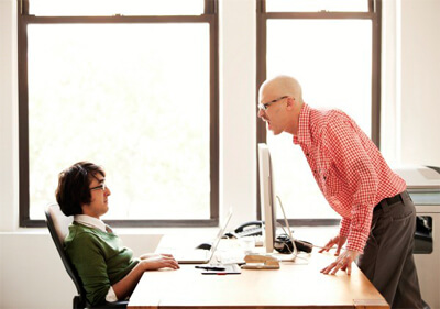 How to Deal With an Office Bully: A Manager's Guide