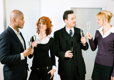 Tis the Season For Office Parties – Managers, Are You Ready ...