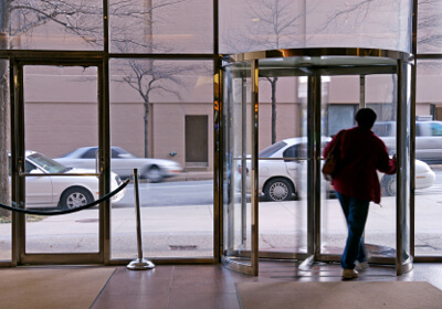 Revolving Door & Revolving Door Syndrome-Tips on Retaining Your Employees | Easy ...