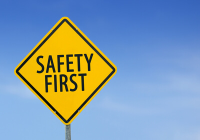 workplace safety, workplace accidents