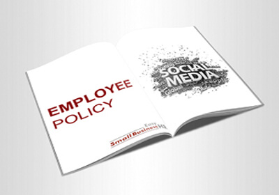 Social Media Policy for Your Staff
