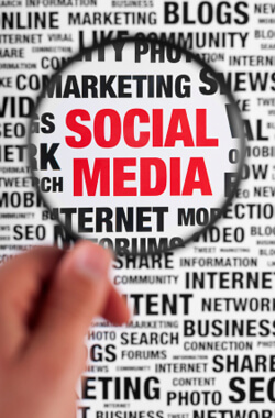 Social Media for Small Business, social media in the workplace, social media best practices