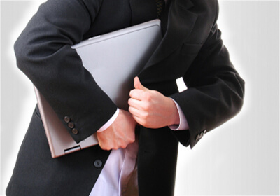 Tips on Preventing Workplace Theft