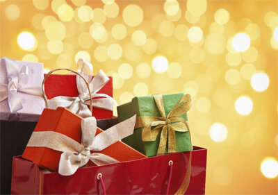 The Tax Implications of Giving Staff Holiday Gifts