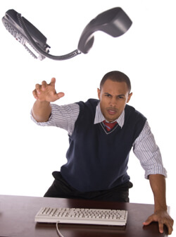 Workplace Violence, inappropriate behavior, difficult employee