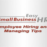 ESBHR Podcast 1: Premiere Podcast: How I Can Help You With Hiring and Managing Employees