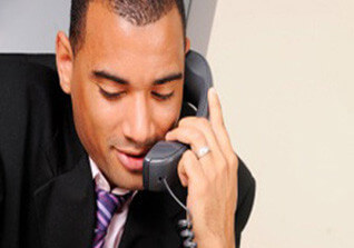 Want To Hire The Best?  Pick Up The Phone!