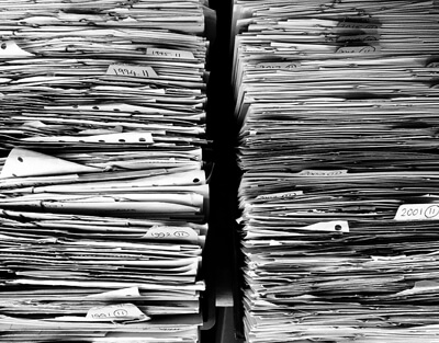 Guide to Keeping Employee Records