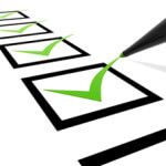 New Hire Checklist – An Onboarding Best Practice