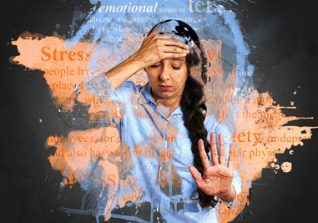 Ways to Alleviate Stress For Overworked Employees