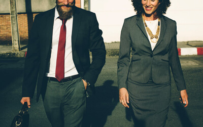 Professional Dress in the Workplace:  Communicate Your Dress Code Policy