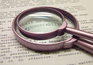 3 Ways To Be Accountable