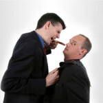 When the Workplace Bully is the Manager – 3 Tips