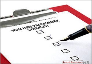 New Hire Paperwork Checklist: Important Forms Not To Overlook