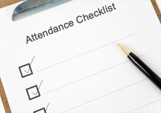 Attendance Policy Checklist for Small Businesses