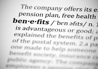 Employee Benefits – The Not So Secret Sauce For Attracting, Retaining, & Motivating Employees