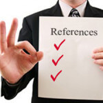 Clearing Up Legal Misperception of Reference Checking