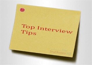 Top Tips on Holding an Interview