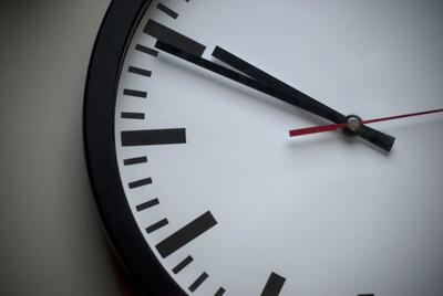 When a Flexible Schedule No Longer Works