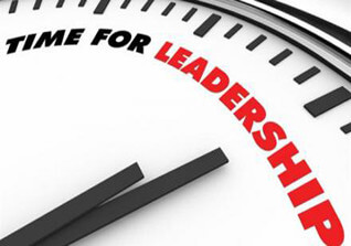 Leadership Series: <em>Introduction to Adaptive Leadership, <small>Part 1</small></em>