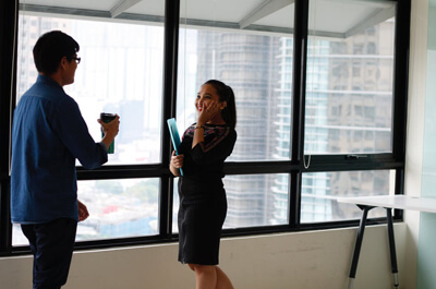 Revisiting the Office Romance - What Employers Can Do To Reduce Liability