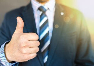 Small Businesses, Big Rewards</br> <small><em>Make Employee Recognition Work for Your Small Business </em></small>