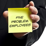 Do You Recognize These Five Common Employee Issues?