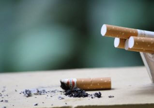 Why Shouldn't Smokers Pay More for Health Insurance?